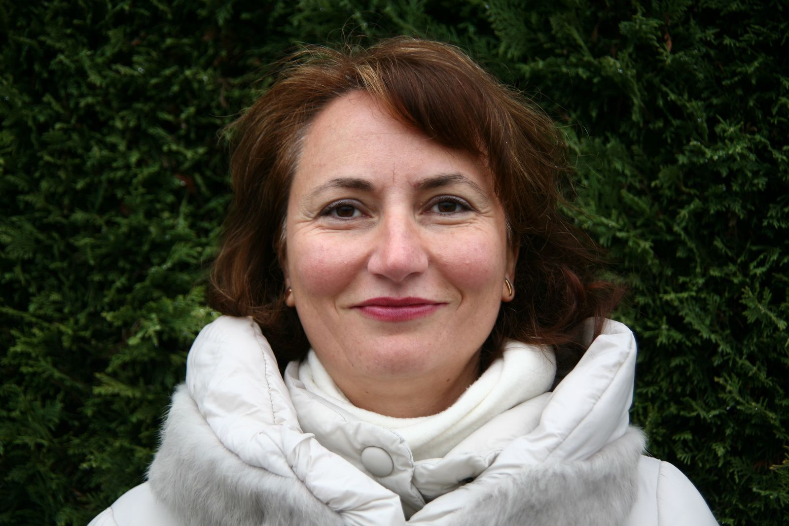 Carine Chomilier-Bourgeade