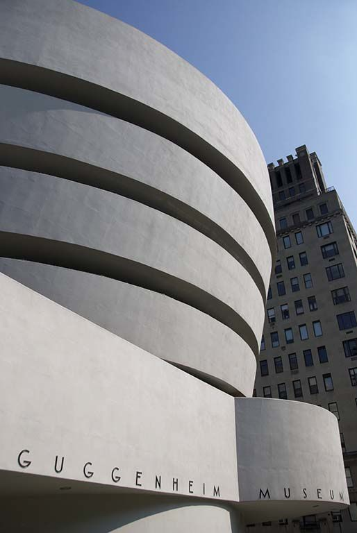 NYC Museums: The Guggenheim and its impressive architecture as always, the fantastic MoMA and some of their paintings (including the only painting from Matisse that I like), the Whitney Museum and a few paintings from Edward Hopper and Jeff Koons...