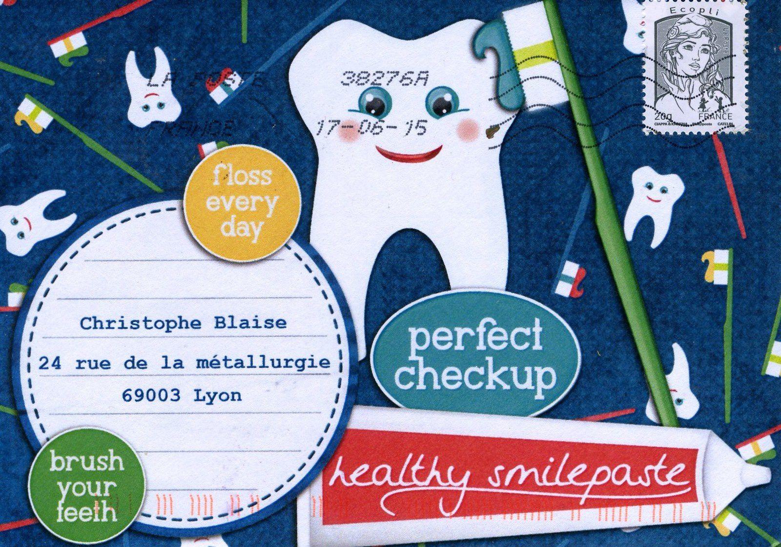 L'hygiène bucco-dentaire racontée aux enfants