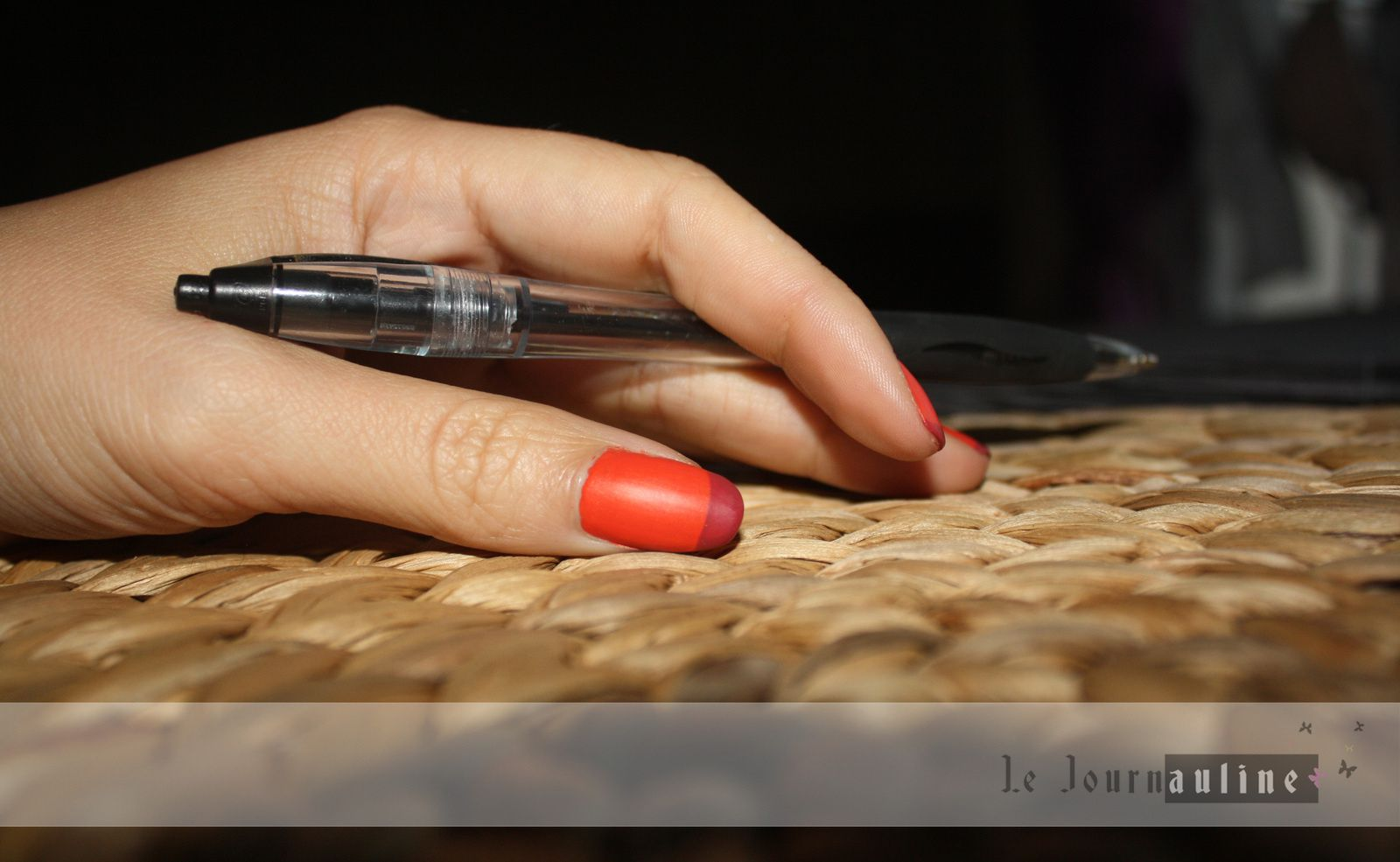 Nails I love u