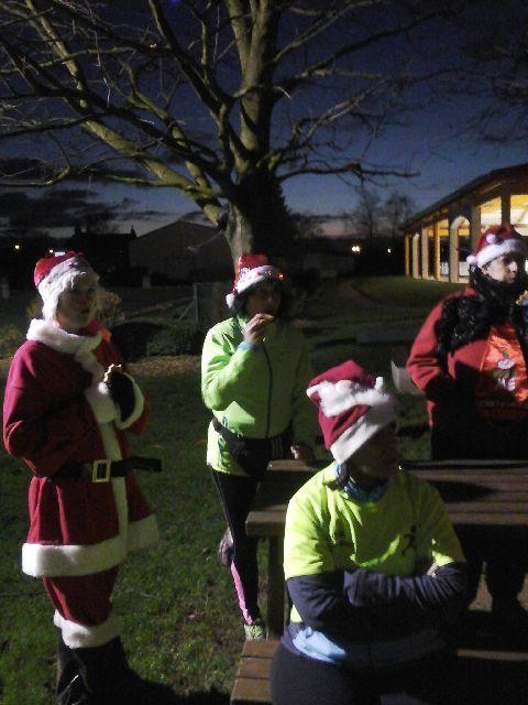 Rendez-vous avec le père Noël à Verlinghem le 2O décembre