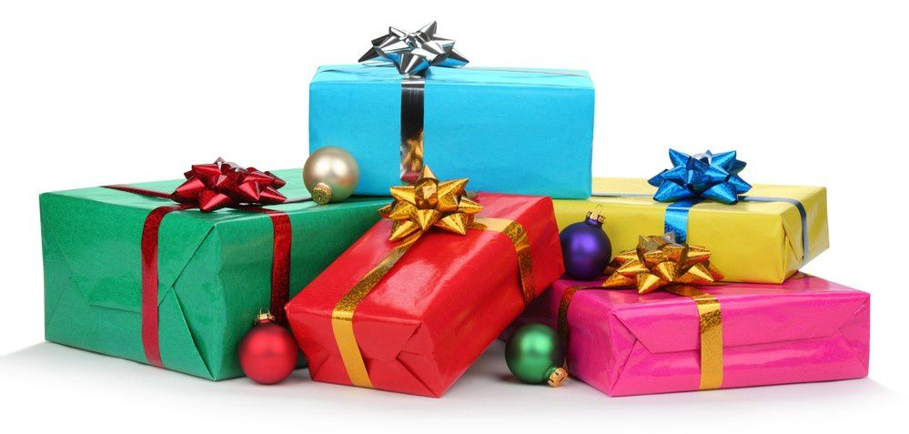 Cadeau de Noël .......