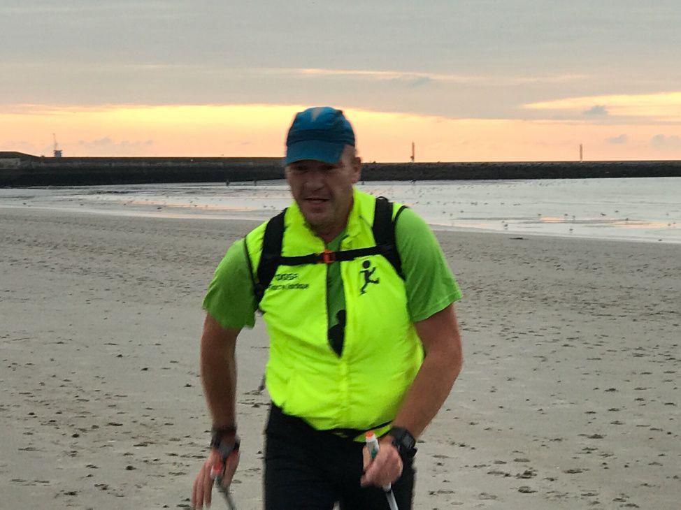 Séance du mercredi 20 septembre à la plage