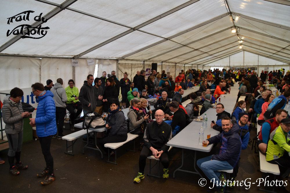Trail du Val Joly édition 2019