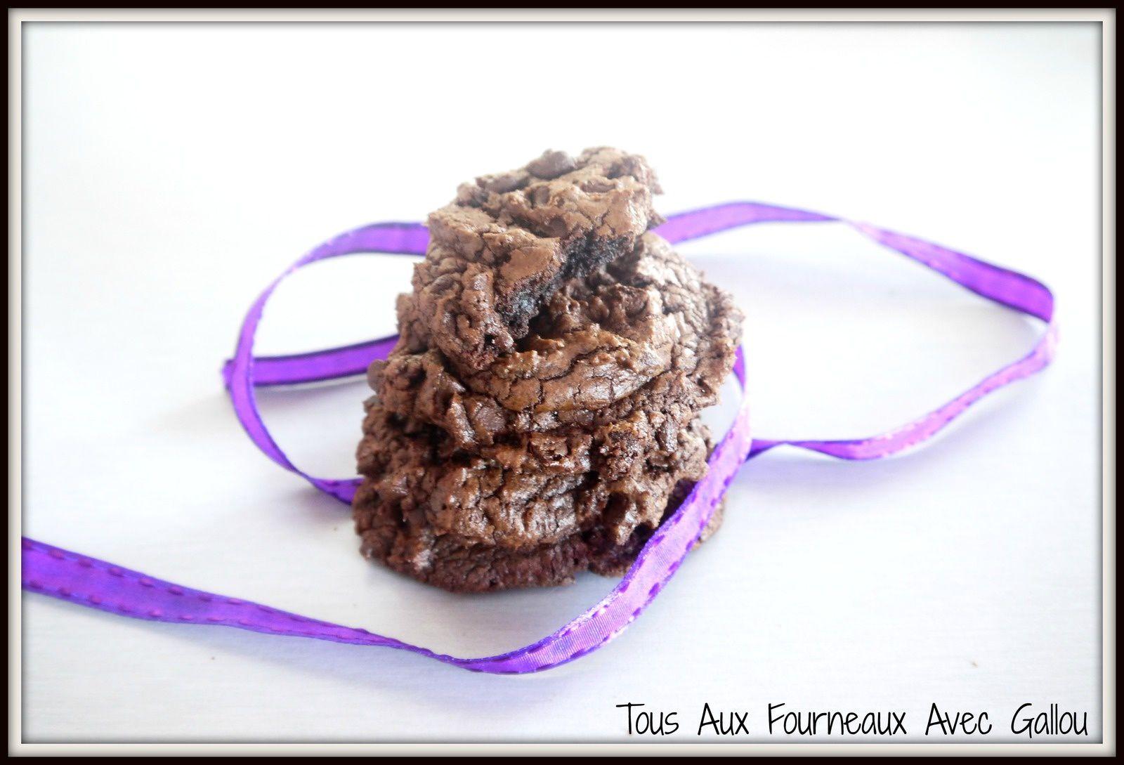 Les Cookies au Chocolat de Donna Hay