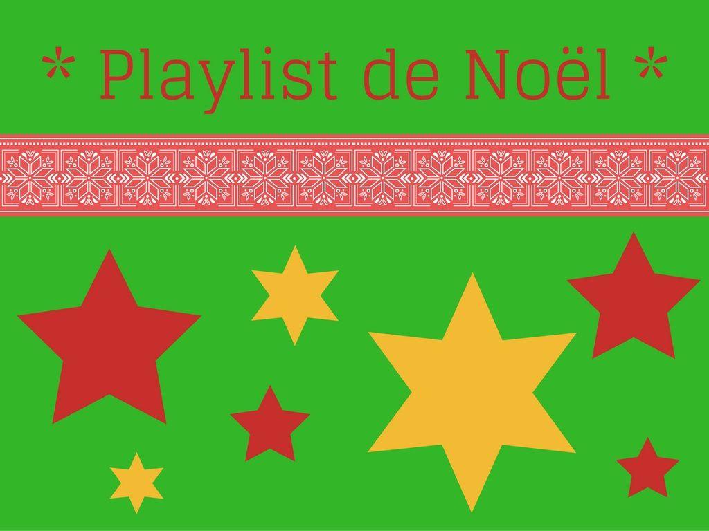 [MUSIQUE] Let's dance ! (Playlist de Noël)