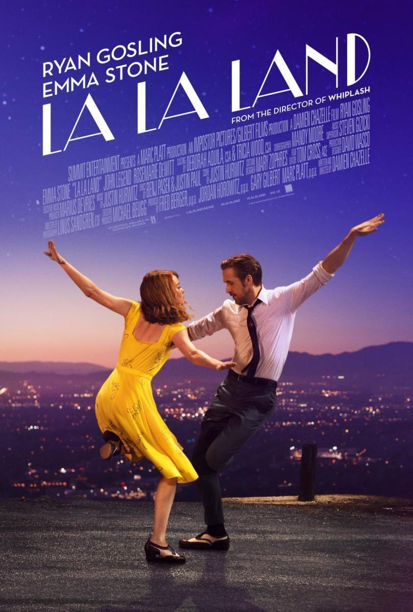 [CINEMA] Mon avis sur le film &quot&#x3B;La La Land&quot&#x3B;