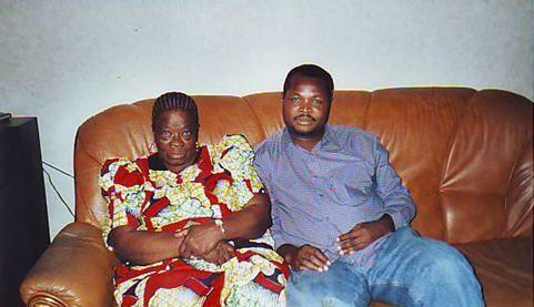 MAMAN PAULINE LUMUMBA, VEUVE DU HÉROS NATIONAL DU CONGO-KINSHASA, N'EST PLUS