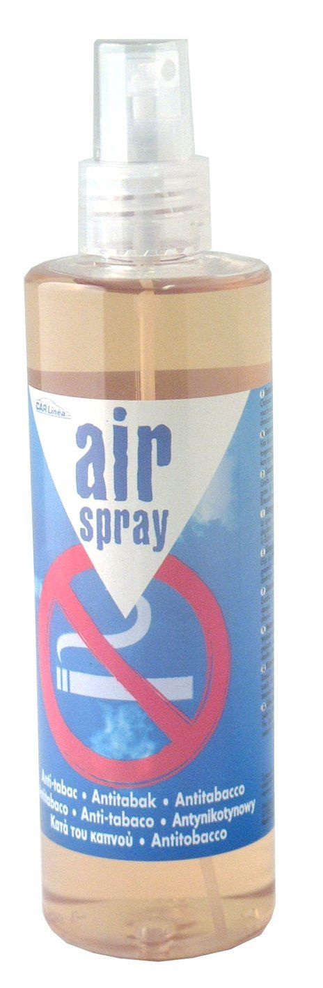 Spray voiture anti-tabac .....