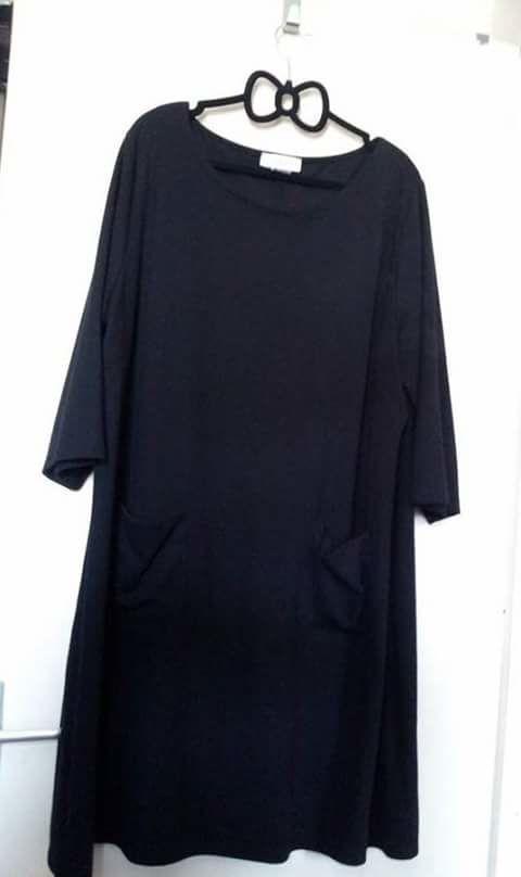 MA p'tite robe noire !!!
