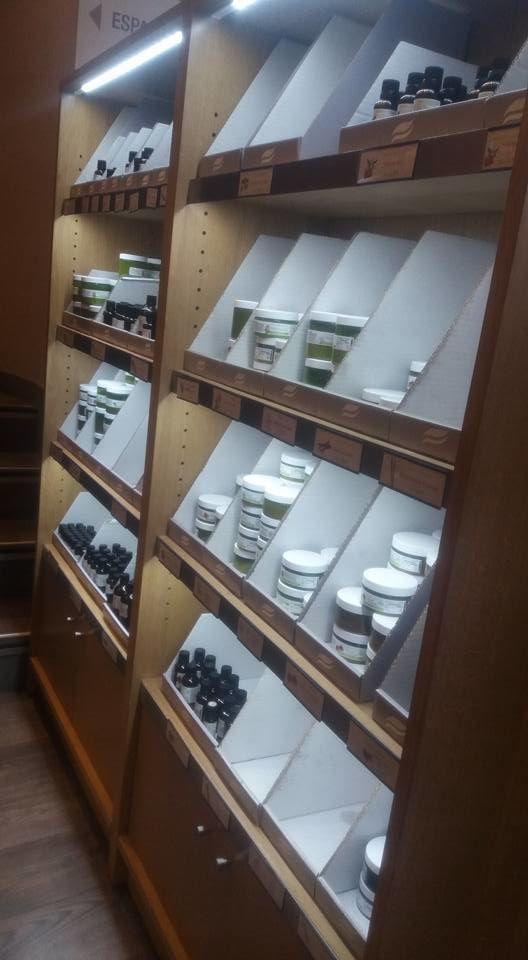 Aromazone Boutique !!!! Matériel, ingrédients pour cosmétiques maison