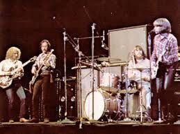 CREEDENCE CLEARWATER REVIVAL AVEC &quot&#x3B; SUSIE Q&quot&#x3B;
