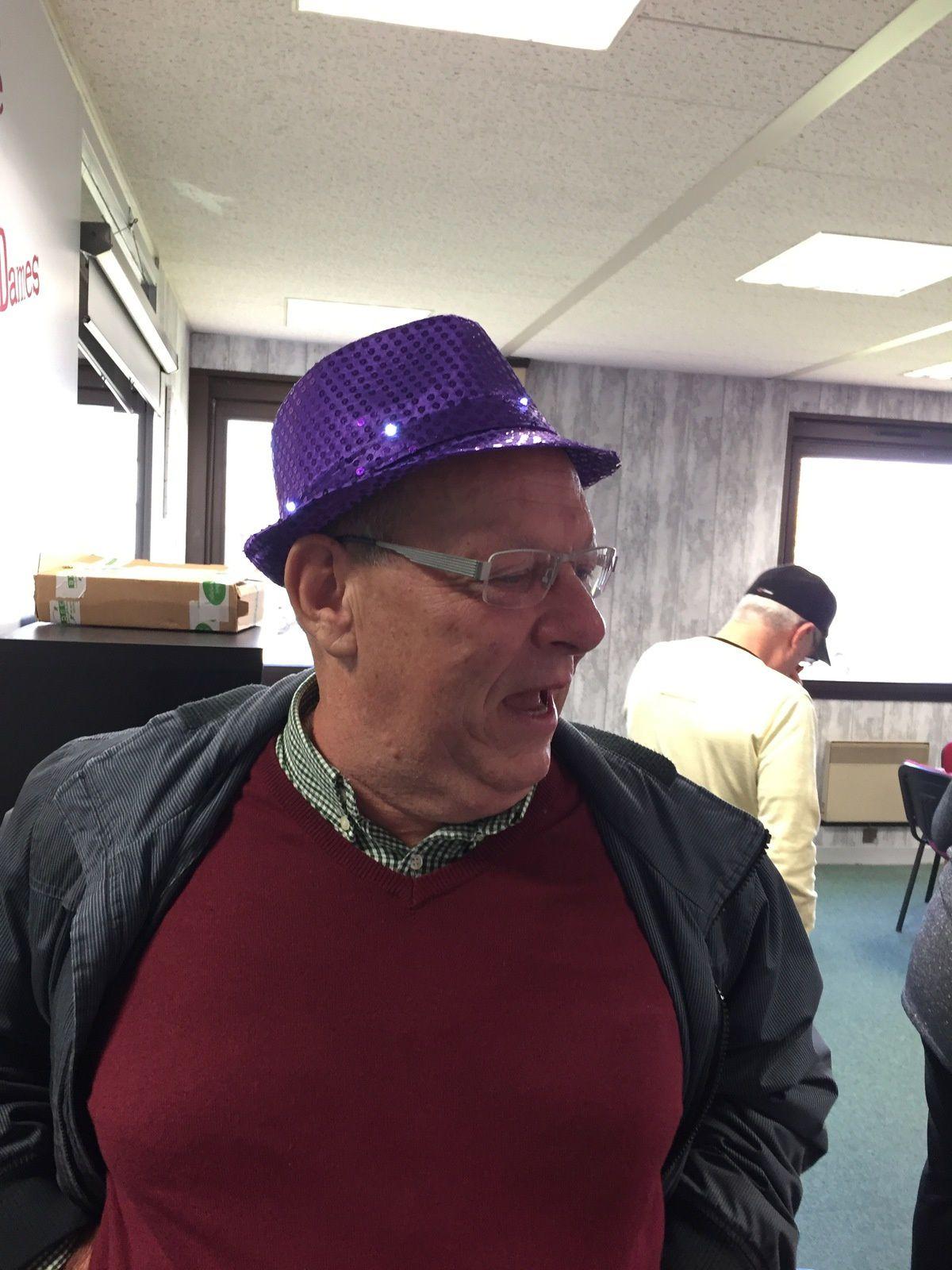 Tournoi du chapeau