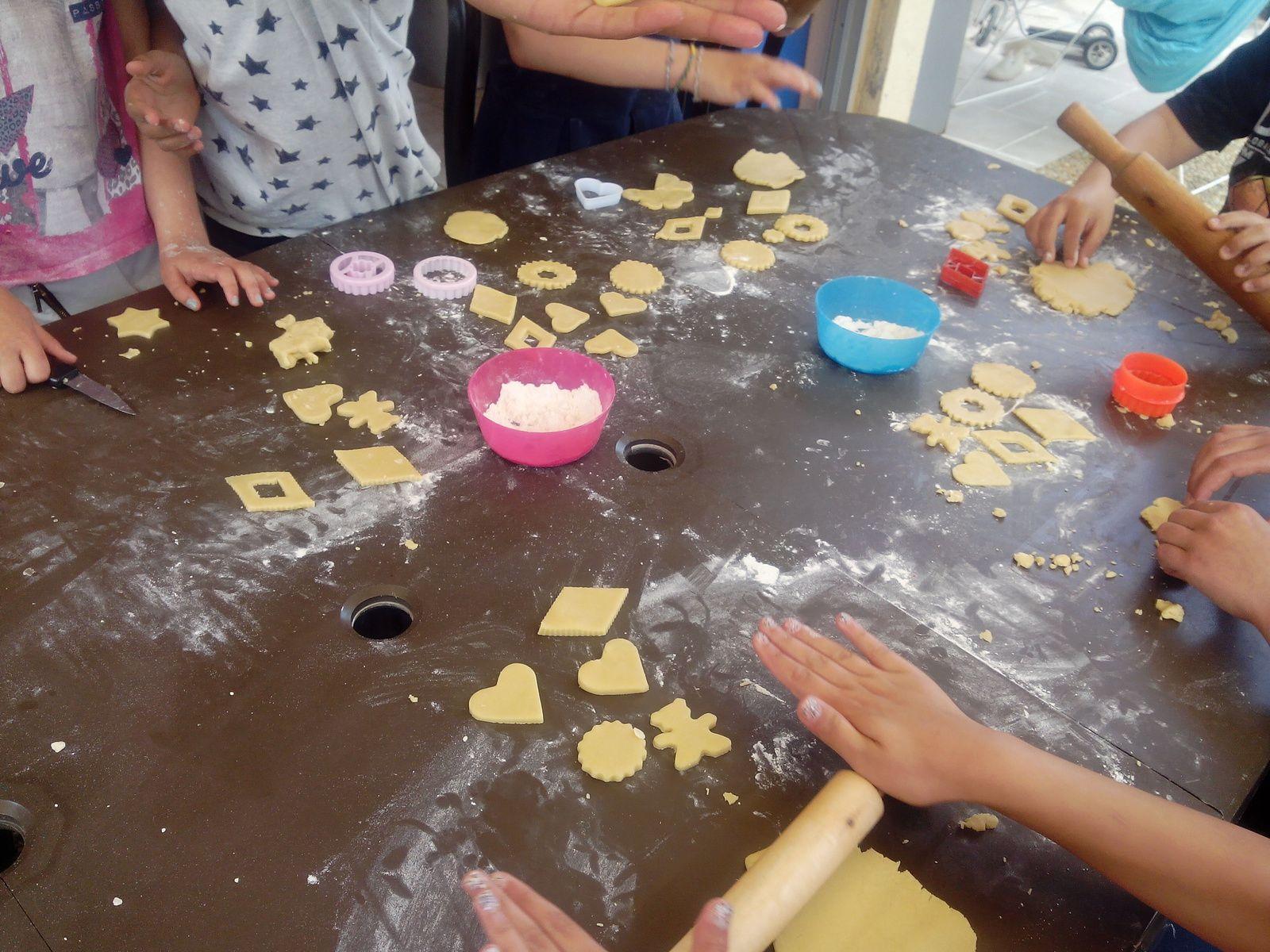 Atelier du mercredi pour les enfants