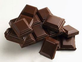 Le chocolat, c'est bon pour la peau - recette beauté
