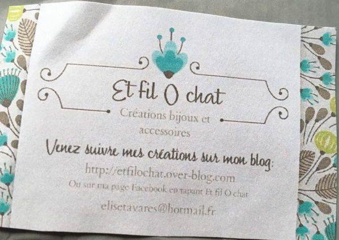 Et Fil O Chat