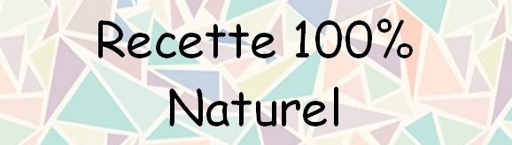 Dentifrice maison 100% Naturel