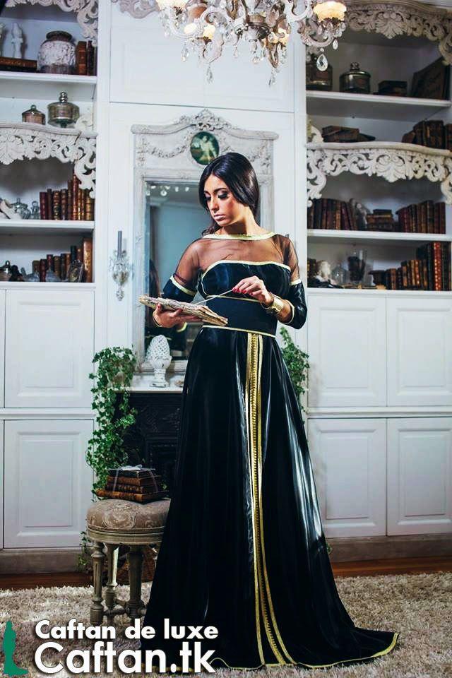 Caftan 2014 | robe de soirée saison printemps-été