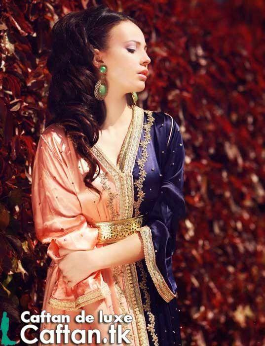 caftan 2014 robe de soirée best style