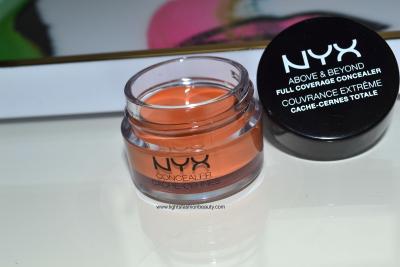 Concealer Nyx Cosmetics