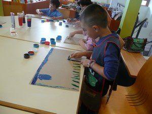 Atelier jeunesse