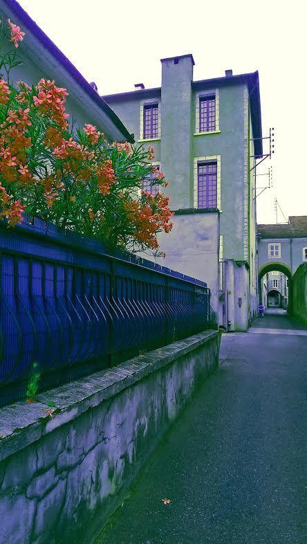 © Alexandra Duran / Rue de la Chartreuse