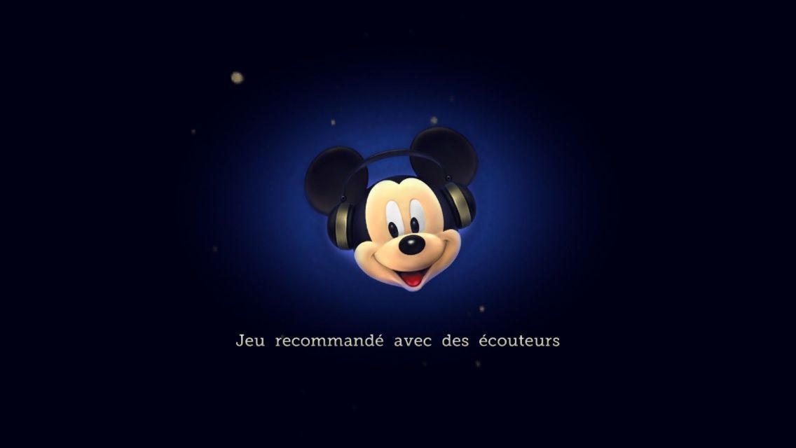 Promo : Castle of Illusion starring Mickey Mouse sur iPhone et iPad