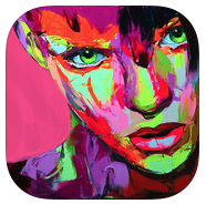 Cleverpainter : une application qui transforme vos photos en peintures (iPhone, iPad)