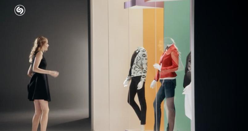 Nouvelle pub : Carrefour Tex Votre style