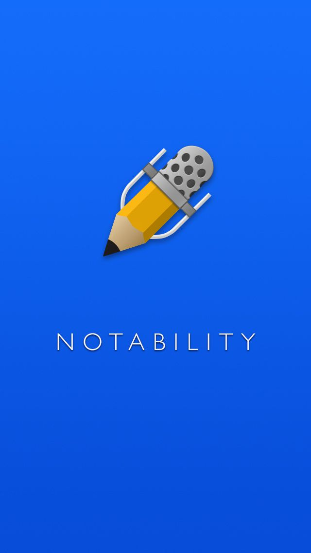 L'excellente application de prise de note Notability est gratuite sur iPhone et iPad