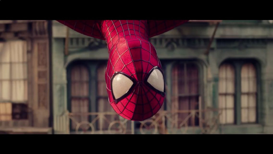 Excellent ! Evian Spiderman : the amazing baby and me 2