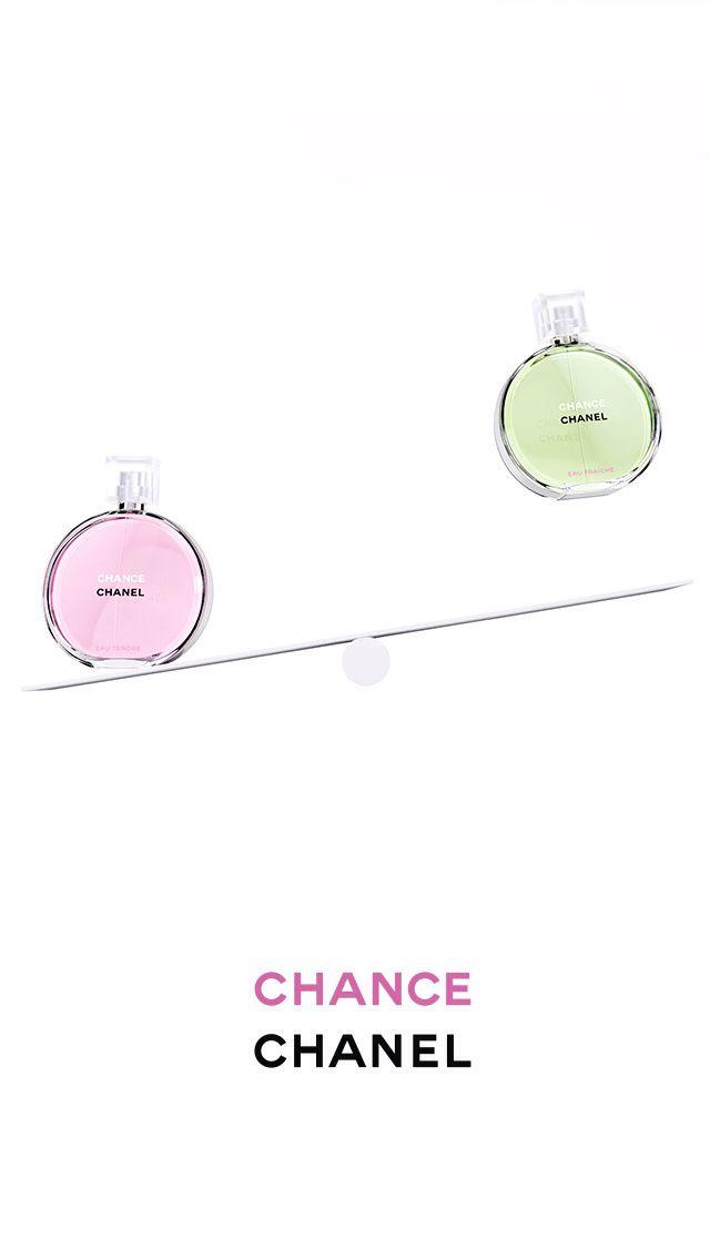Chanel sort le grand jeu pour promouvoir son parfum Chance