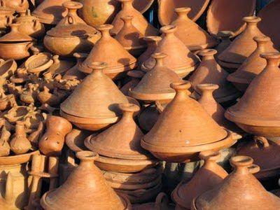 tajine couscous marocain un repas facile et délicieux!
