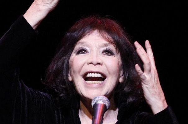 Adieu Madame Gréco