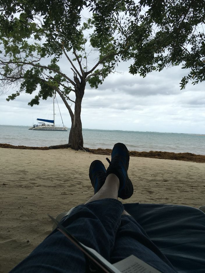 RIU Hotel Montego Bay, Jamaica.