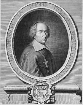 Gilbert de Choiseul