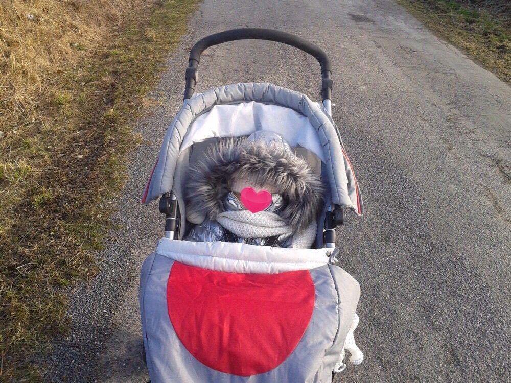 Vacances scolaires et promenades hivernales