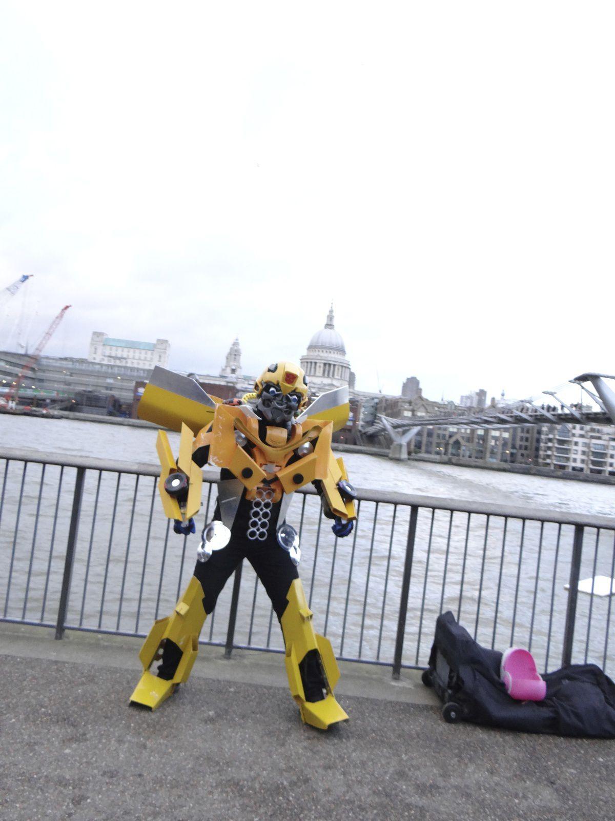 London: Tourism