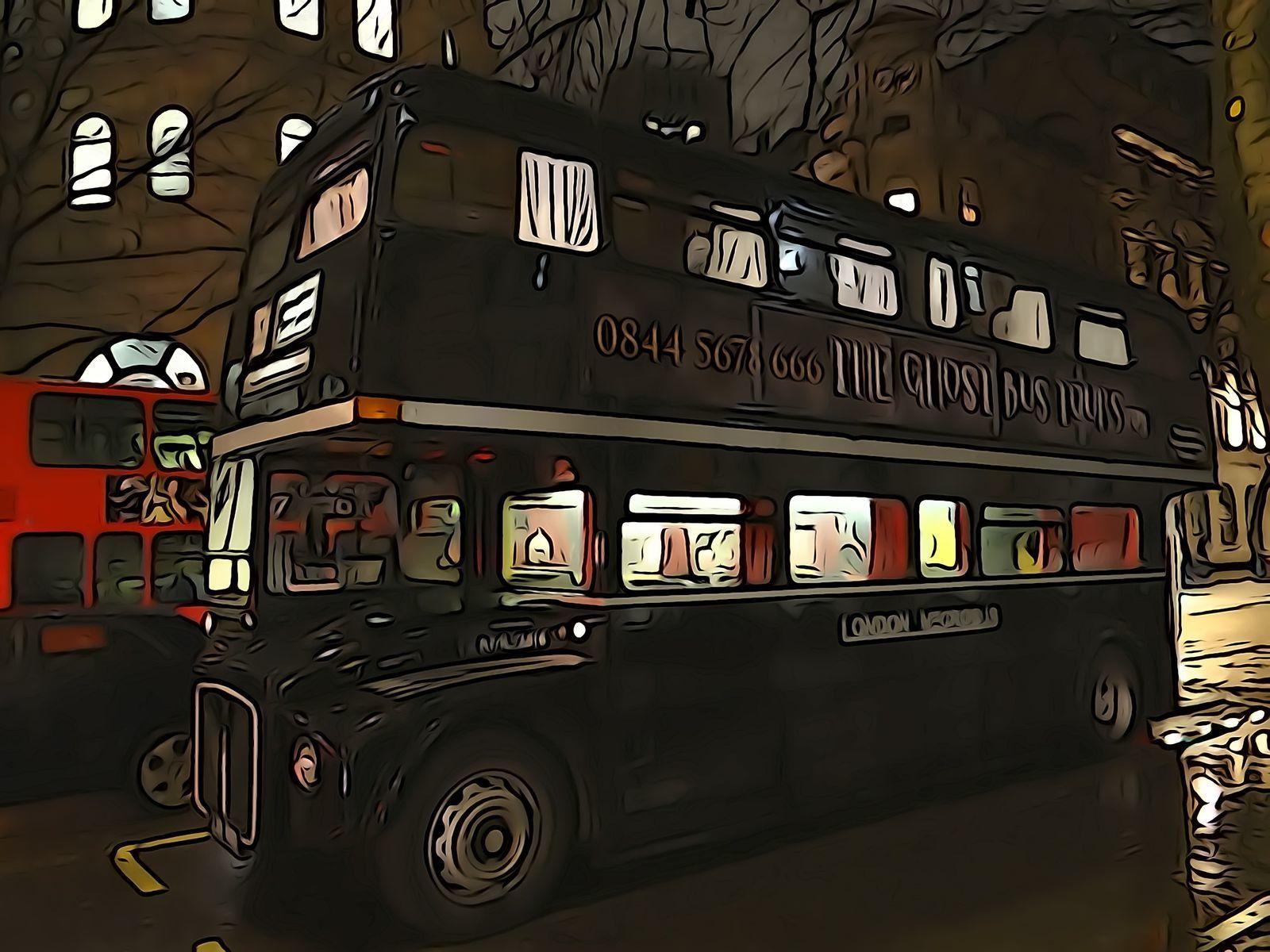 London: Prologue