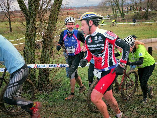 Bike & Run Eckwersheim 2014
