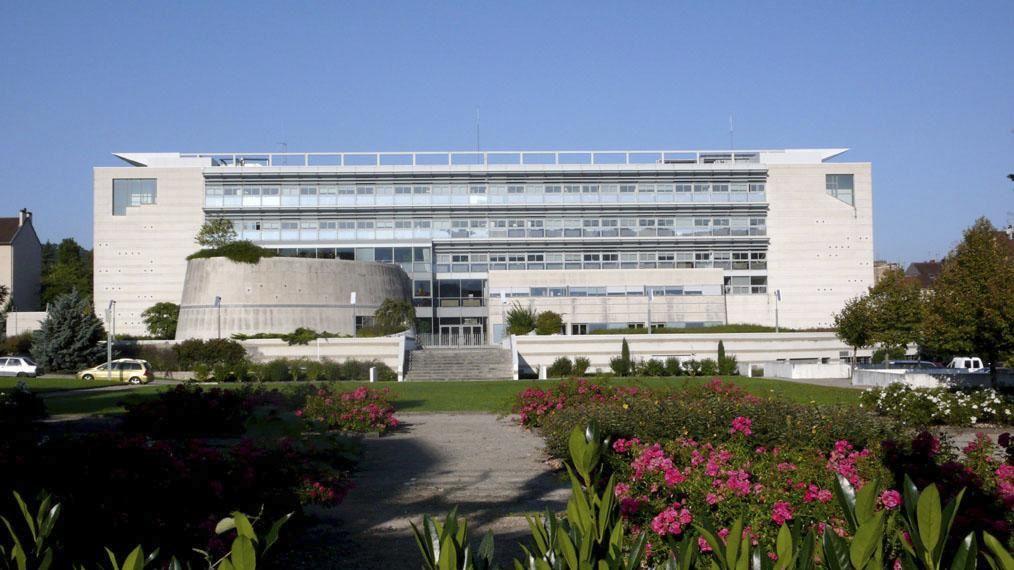 Conseil départemental: Séance publique du 24 avril