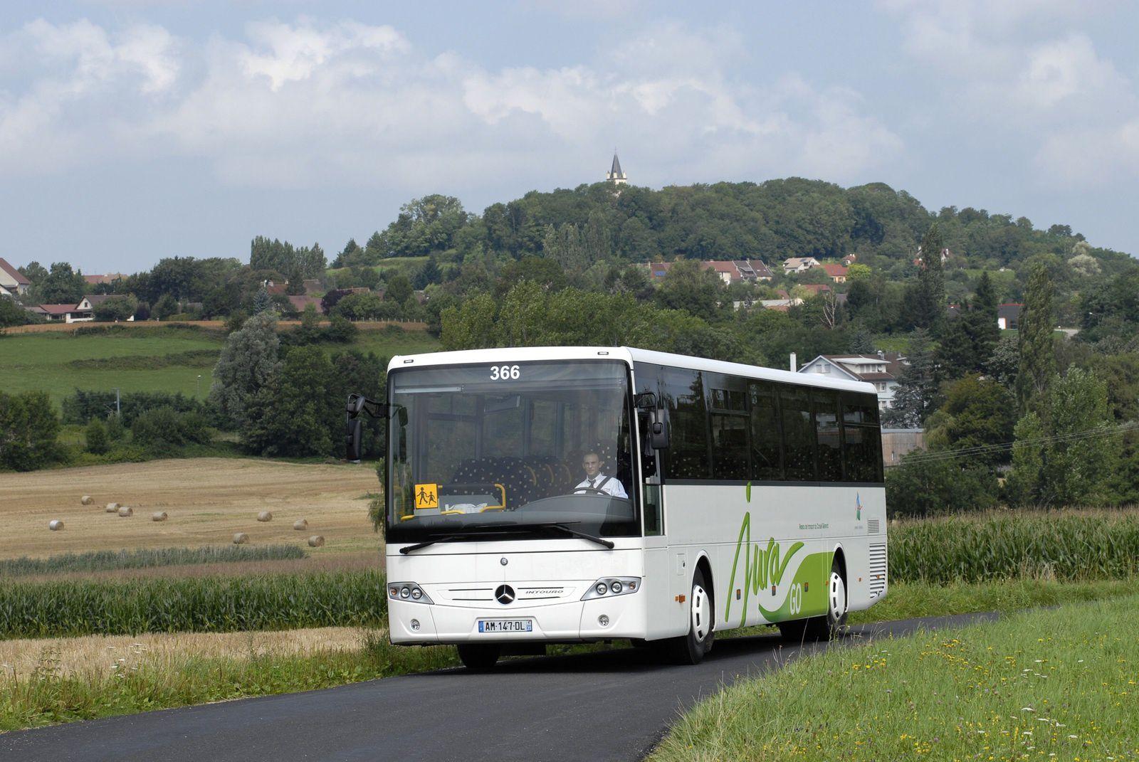 Bus et ceinture: lettre ouverte