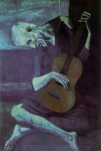 Pablo Picasso S Painting Le Sommeil