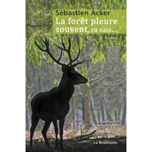 Changementd'horaire de la lecture de Sébastien Acker à la Roussille ce we