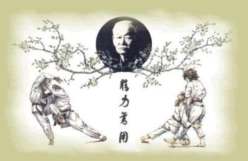 Le Judo-Jujitsu