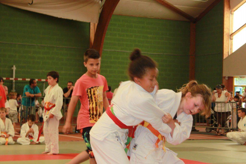 Interclubs à Landerneau