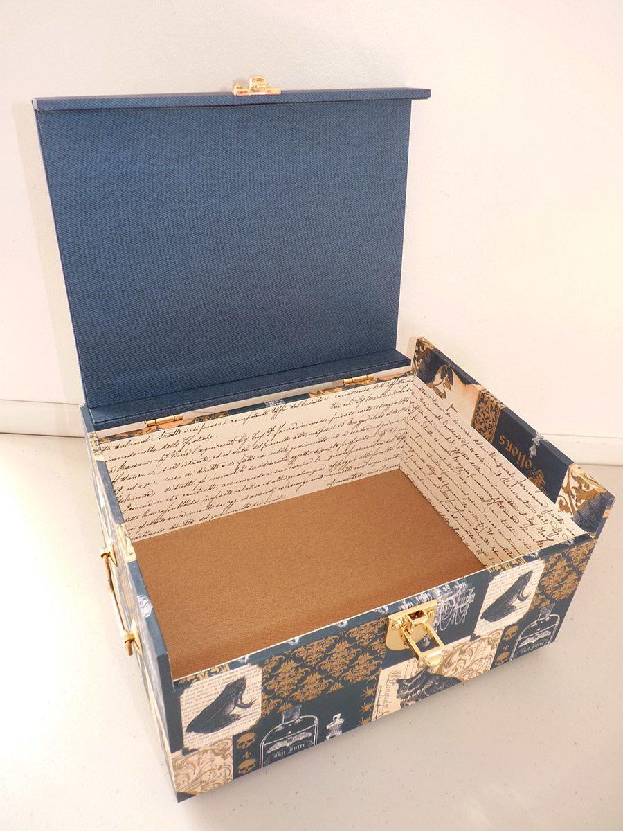 La boîte Chouze.
