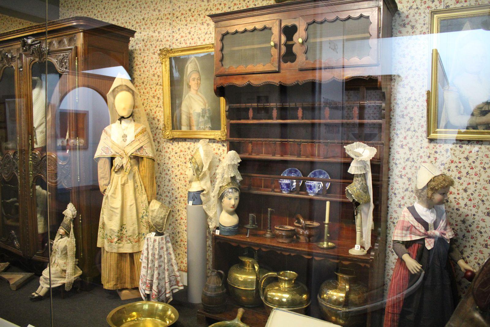 Musée Eugène Boudin de Honfleur