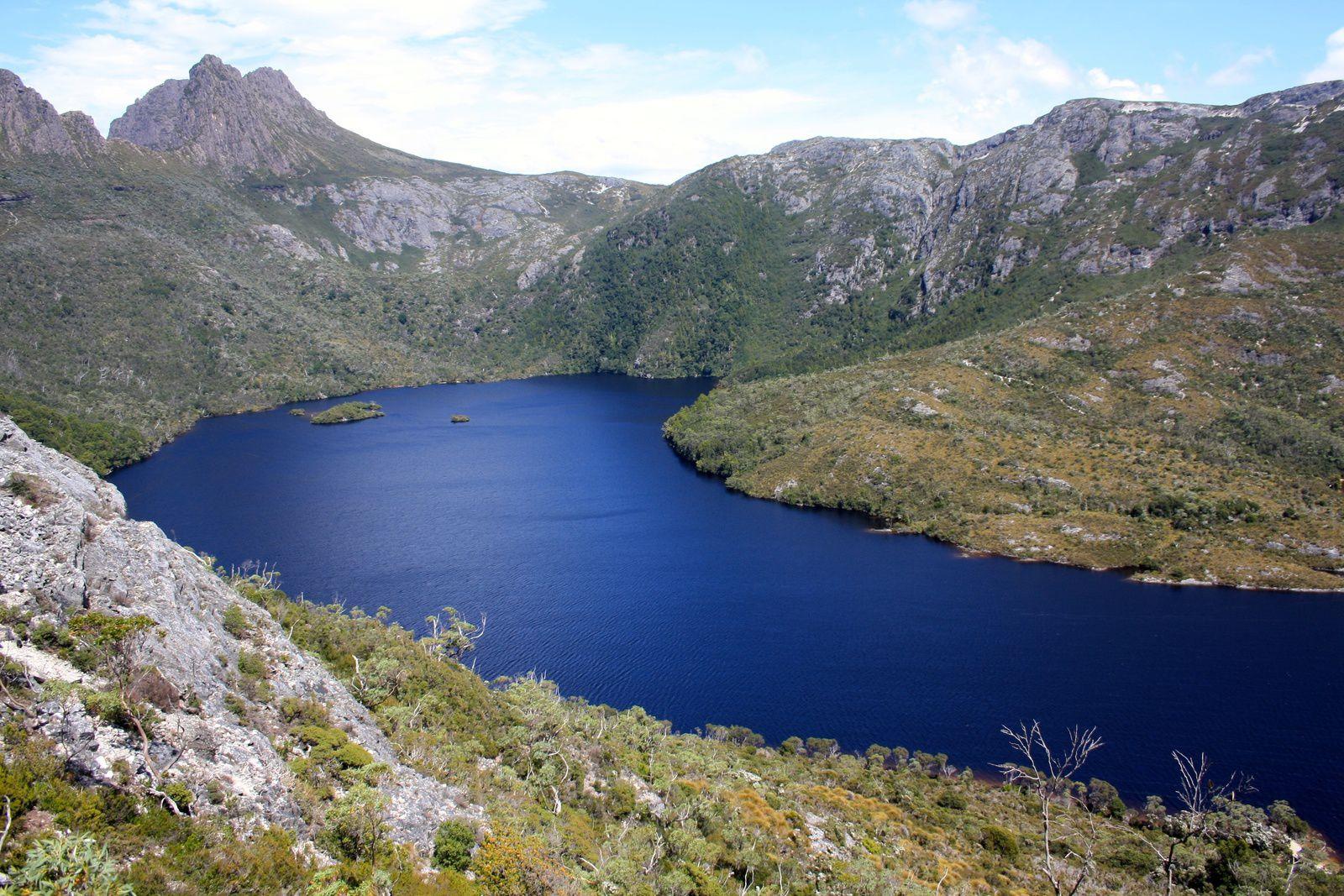 Tasmania, Cradle Mountain