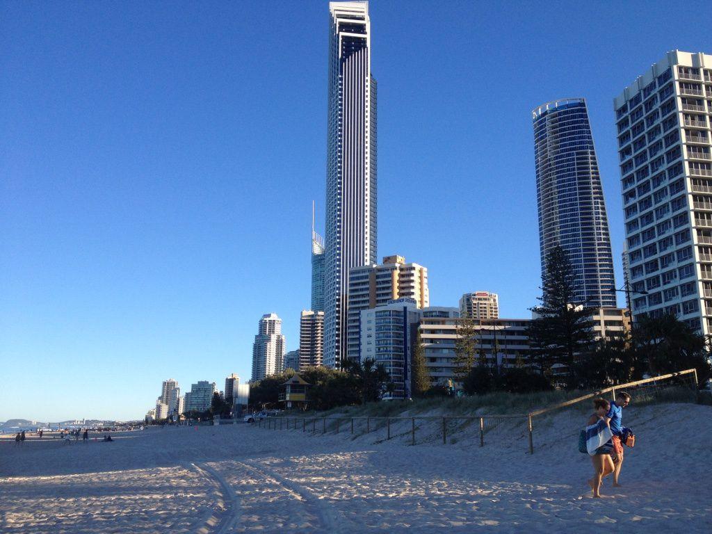 Gold Coast / Sunshine Coast